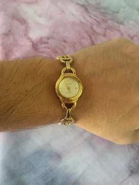 Hallmark ladies watch