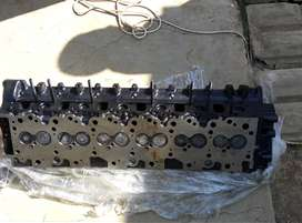 Isuzu 6HE1 cylinder head for sale!!