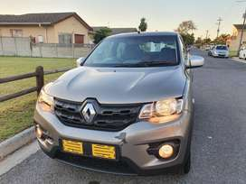 2019 Renault Kwid Dynamique - FSH with low KM's