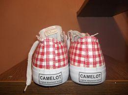 кеды Camelot