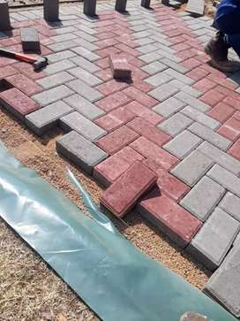 Reject Paving from R870 per pallet