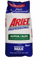 Продам стиральный порошок Ariel Professional, мешок 15 кг.