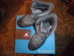 Columbia Bugaboot Plus Omni-Heat мужские зимние сапоги-ботинки