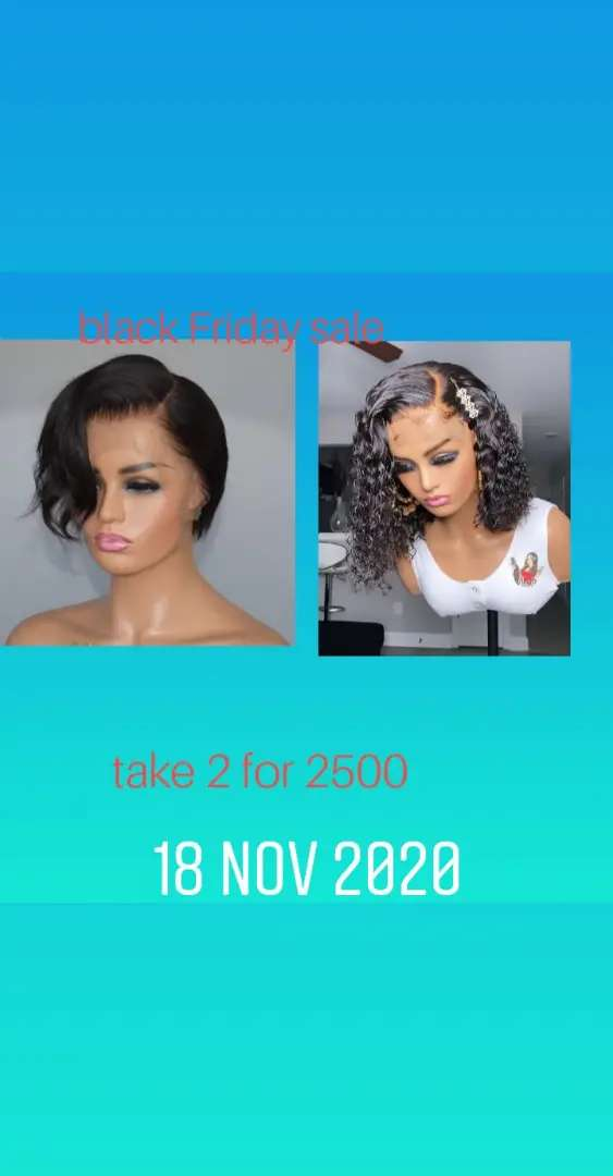 Brazilian 12A or Peruvian hair this is our black Friday sale 0