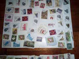 STAMPS LOT 1