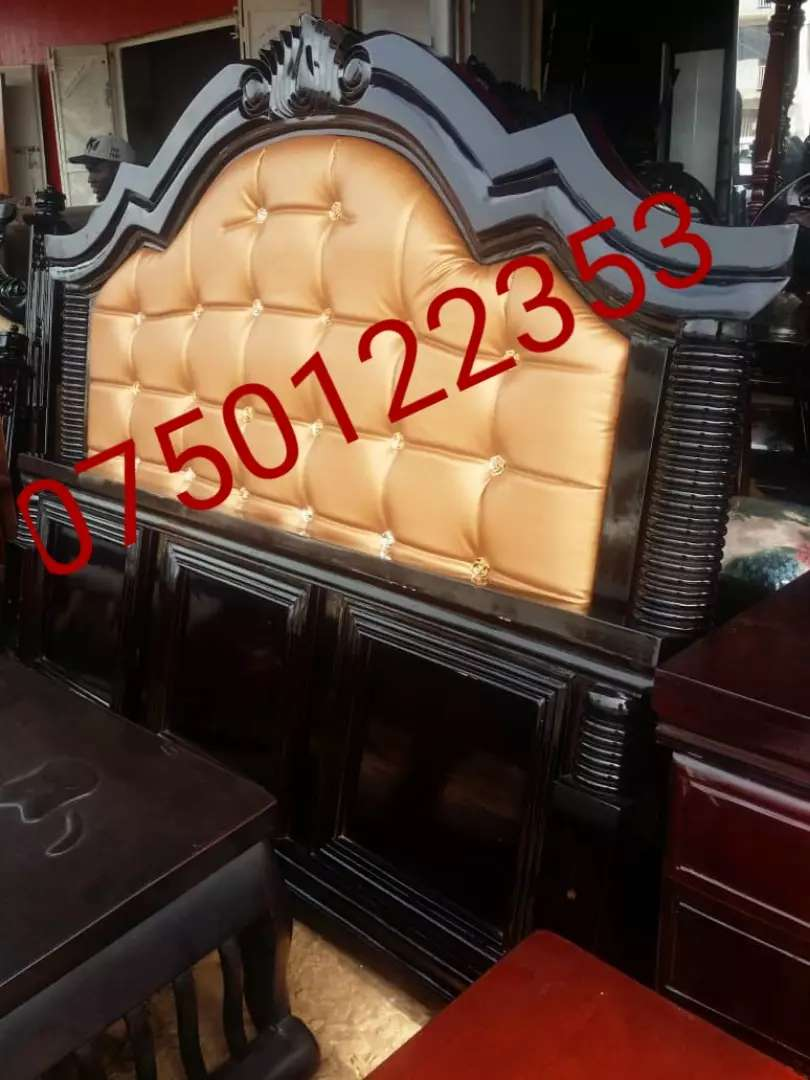 Bed 6*6 0