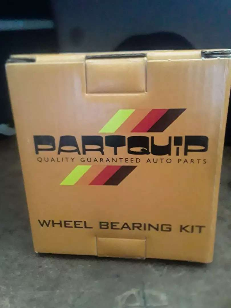 Front wheel bearing for Jeep Compass 2014 model for R500 0