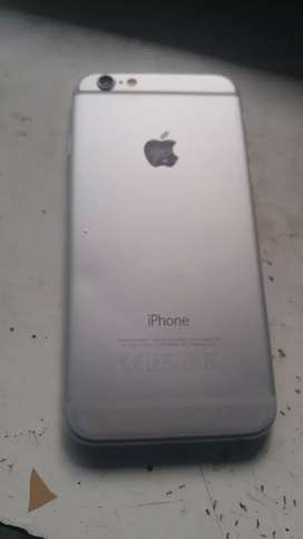 iPhone 6 second hand