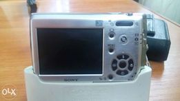 Sony DSC T33