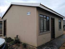 House for rent in Tsakane Ext22 R3000