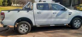 FORD RANGER 3.2 AUTOMATIC DOUBLE CAB IN EXCELLENT CONDITION