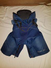 Защитные шорты для хоккея Rbk
