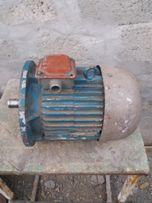 Электродвигатель 3.2 кВт 1390 оборотов