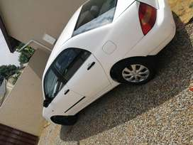 Toyota Corolla, 1.6 Petrol Saver. Very strong and reliable car.