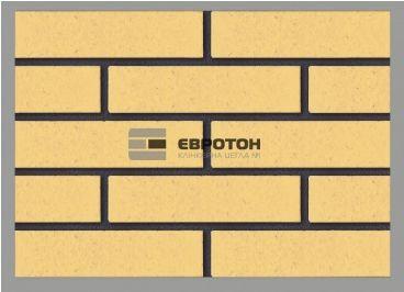Кирпич облицовочный керамический Евротон