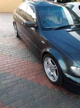 Bmw 330i individual automatic for sale
