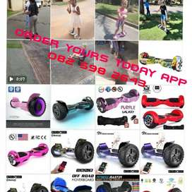 6.5 inch hoverboards special