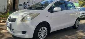 TOYOTA YARIS T3 SPIRIT HATCHBACK AVAILABLE IN EXCELLENT CONDITION