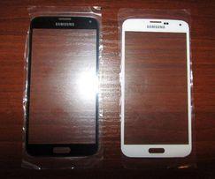 Стекло дисплея Samsung Galaxy S5 G900F G900H i9600