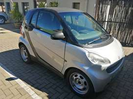 Beautiful student car for sale (SMART)