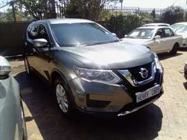 Nissan X-Trail 2.0 SUV 7 Seaters Manual For Sale