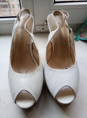 Босоножки туфли Винница - изображение 1