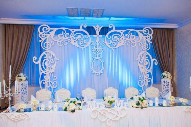 Декоратор зала. Декор на Вашу свадьбу, день рождения, вечеринку. Одесса - изображение 7