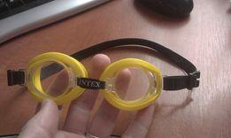 Очки Intex