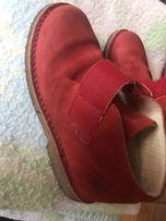Ботинки Натурино Италия