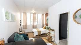 EXCLUSIVE FLATS IN DURBAN CBD FROM R4000 P/M