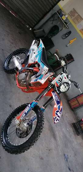 350 sx-f Kairouly Edition