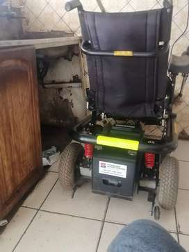 I'm selling wheelchairl