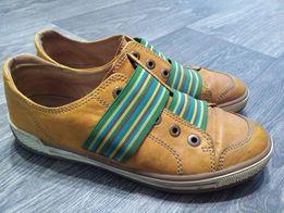 Gabor. Мокасины кожа. Туфли. Очень мягкие.