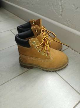 Timberland Shoes for toddlers for sale