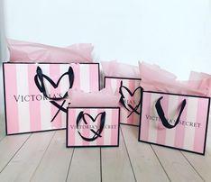 Пакет Victoria's Secret кельвин кляйн виктория сикрет пандора pandora