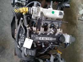 Chevrolet Aveo 1.5 engine for sale