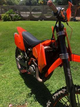 KTM 450, 2010 PRO TAPER FOR SALE IN EXCELENT CONDITION