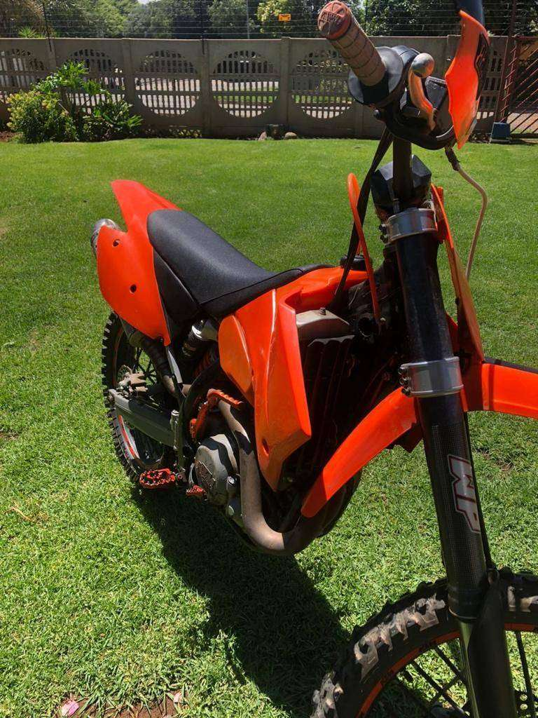 KTM 450, 2010 PRO TAPER FOR SALE IN EXCELENT CONDITION 0