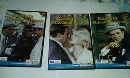 Kariera Nikodema Dyzmy - 3 dvd