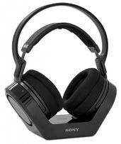 Беспроводные наушники Sony MDR-RF840RK Black