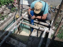 БУРЕНИЕ СКВАЖИН от 300руб на воду в Луганске