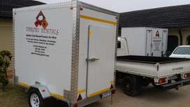 Mobile Fridge/Freezer for hire ( Cottondale/Acornhoek Mpumalanga)