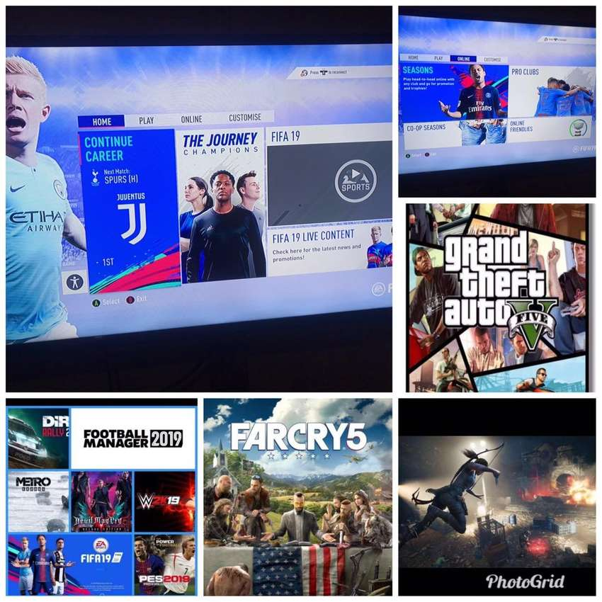 All Pc Games Available 0