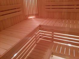 Строительство финских саун и бань под ключ от Artsauna&Saunashop