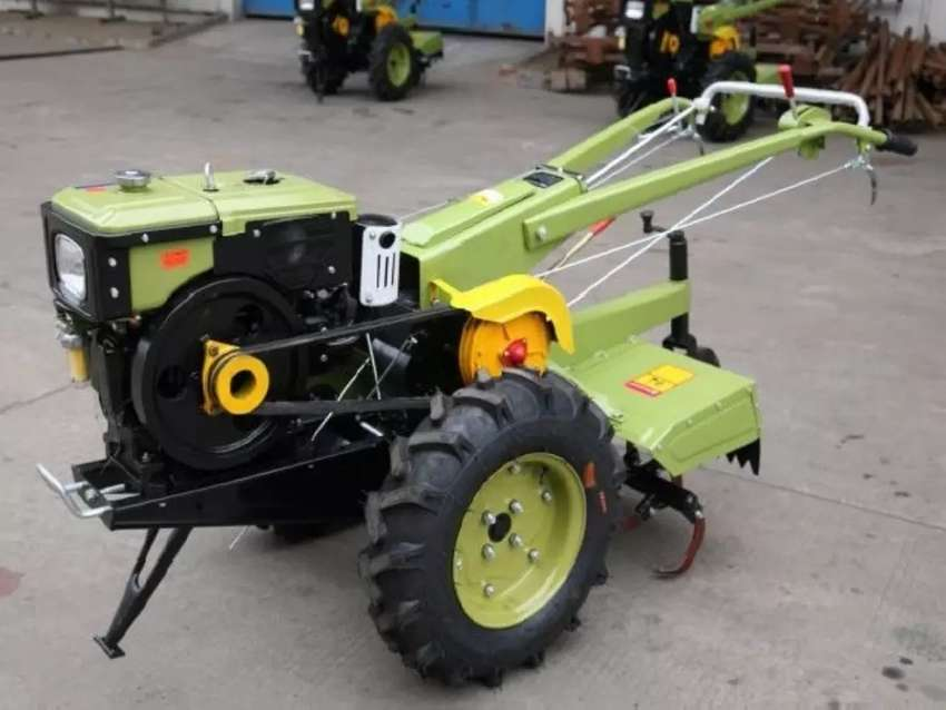 Two wheeler tractors for sale 0