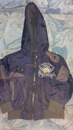 Куртка осенняя идеальное состояние