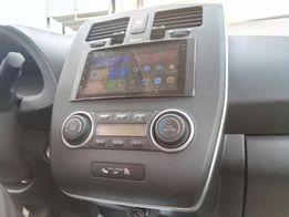 Мультимедийный цент для Nissan Leaf ( Ниссан Лиф ) и Nissan NV 200