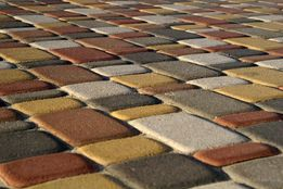 Тротуарная плитка. Купить тротуарную плитку в Днепре