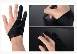 Перчатка для графического планшета