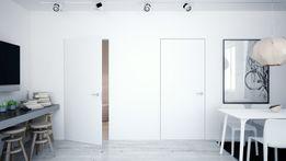 Drzwi UKRYTE DRE - Dostępne od Ręki